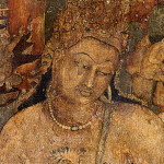 Ajanta Padmapani