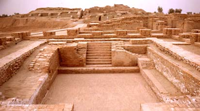 Indus Valley remains