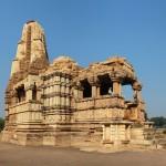 Khajuraho Dulhadeo Temple