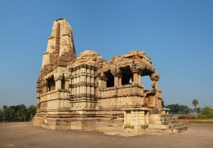 Khajuraho Dulhadeo Temple