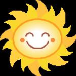 smiling sun1
