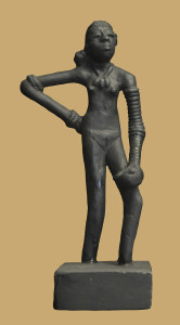Bronze Dancing_Girl_of_Mohenjo-daro
