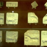 The Indus Valley Seals from British Museum