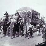Rewa King -Delhi_Durbar_1903
